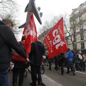Air France propose un pacte aux grévistes