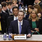 Mark Zuckerberg promet un changement de philosophie chez Facebook