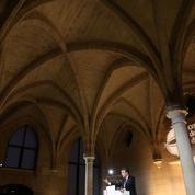 Emmanuel Macron, l'Église et la République