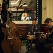 Café des Deux Magots: ça jazze à Saint-Germain