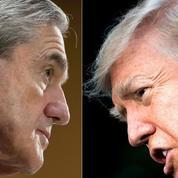 Donald Trump laisse planer une menace sur le procureur spécial Mueller
