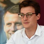 Sacha Houlié : «En radicalisant la laïcité, Manuel Valls s'auto-exclut de La République en marche»