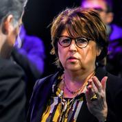 Aubry raille le livre de Hollande : «Tout ce qu'il écrit est totalement ridicule et contradictoire»