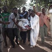 En Centrafrique, Bangui renoue avec la violence