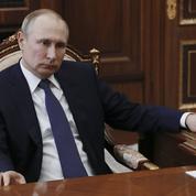 Syrie : Moscou s'en prend directement à Donald Trump