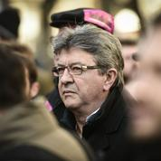 Malgré sa main tendue, Mélenchon défilera sans Hamon et Laurent à Marseille