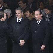 """François Hollande : «Arrêtons de me parler d'un """"nouveau monde""""»"""
