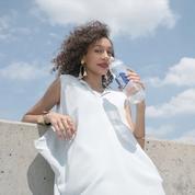 Coca-Cola lance une gamme d'eau en bouteille en France