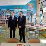 Macron chez Pernaut, ou la République au village