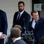 L'opposition irritée par les «mercis» de Macron aux retraités
