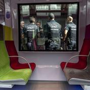 Une étude révèle une baisse du sentiment d'insécurité en Ile-de-France