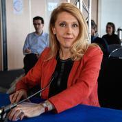Sibyle Veil nouvelle présidente de Radio France