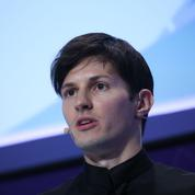 La Russie bloque la messagerie Telegram