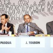 L'étonnante mue de Jacques Toubon, du RPR à la défense acharnée des migrants