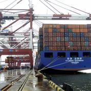 Climat: accord historique pour le transport maritime