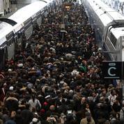 Grève SNCF: le trafic reste très perturbé ce samedi