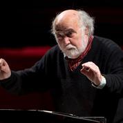 Mort du chef d'orchestre Jean-Claude Malgoire, maître du baroque