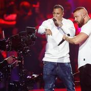 Deux rappeurs allemands, accusés de textes «antisémites», provoquent la polémique