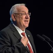 Reuven Rivlin : «Le soixante-dixième anniversaire d'Israël, une célébration pour le monde entier»