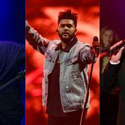 The Cure, Michel Sardou, The Weeknd... Les bonnes et mauvaises notes de la semaine