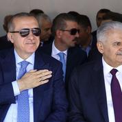 Turquie : Erdogan, président tout-puissant