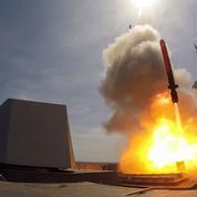 Les leçons militaires du raid français sur la Syrie