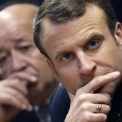 La France veut reprendre l'initiative sur le dossier syrien