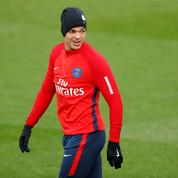 Pourquoi Ben Arfa n'est pas encore champion de France avec le PSG