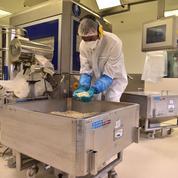 Le laboratoire Servier prend pied aux États-Unis
