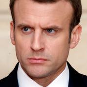 Emmanuel Macron ne rassure pas sur la fiscalité locale
