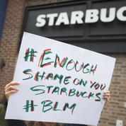 États-Unis: Starbucks pointé du doigt après l'arrestation de deux Noirs