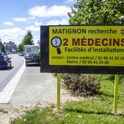 Villes cherchent médecins désespérément