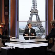 «Professionnel du désordre», «impuissanter»... les mots d'Emmanuel Macron