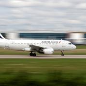 Air France: la vérité sur le salaire des personnels navigants