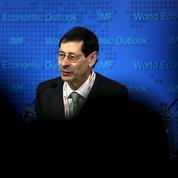 Le FMI inquiet d'une guerre commerciale et de la hausse brutale des taux américains