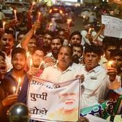 Deux affaires de viols fragilisent la droite hindoue