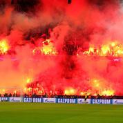 Le PSG veut mettre les supporters debout au Parc des Princes