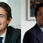 Axel Dumas (Hermès) et Patrice Caine (Thales), nouveaux visages de l'excellence chez L'Oréal