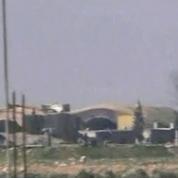 Syrie : la défense antiaérienne victime d'une fausse alarme après les frappes occidentales