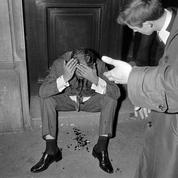 Un photographe raconte la folie de Mai 68