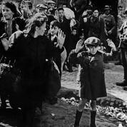 Il y a 75 ans, le soulèvement du ghetto de Varsovie