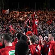 Coupe de France : Les Herbiers vont toucher le pactole