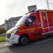 Nord : un accident entre deux minibus fait 13 blessés