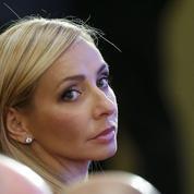 La fortune insolente des épouses des fonctionnaires russes