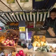 Les 3 marchés bio à Paris