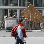 Universités en grève: le ras-le-bol des antibloqueurs