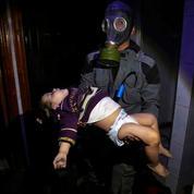 Armes chimiques : des sociétés belges jugées pour avoir livré des composants en Syrie
