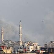 «Syrie: de la guerre civile à la guerre régionale?»