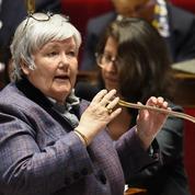 Séance houleuse à l'Assemblée : Jacqueline Gourault s'accroche avec Christian Jacob