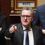 La Macronie menace Larcher en proposant la proportionnelle intégrale pour le Sénat